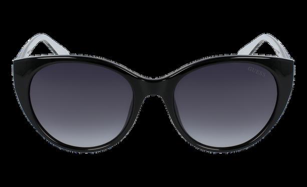 Lunettes de soleil femme GU7594 noir - danio.store.product.image_view_face