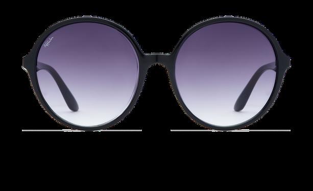 Lunettes de soleil femme ASIOCA noir - danio.store.product.image_view_face