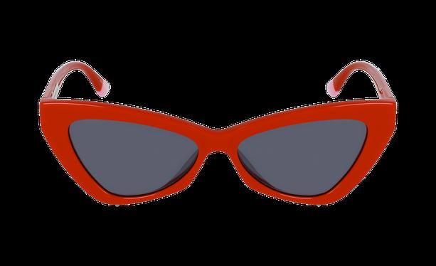 Lunettes de soleil femme VS0022 rouge - danio.store.product.image_view_face