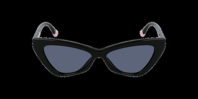 Lunettes de soleil femme VS0022 noir