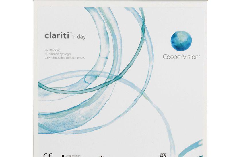 Lentilles de contact Clariti 1 Day 90L - danio.store.product.image_view_face