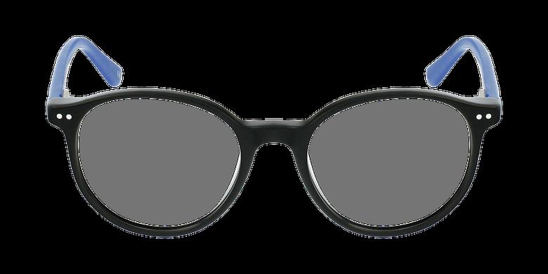 Lunettes de vue enfant JUDE noir/bleu