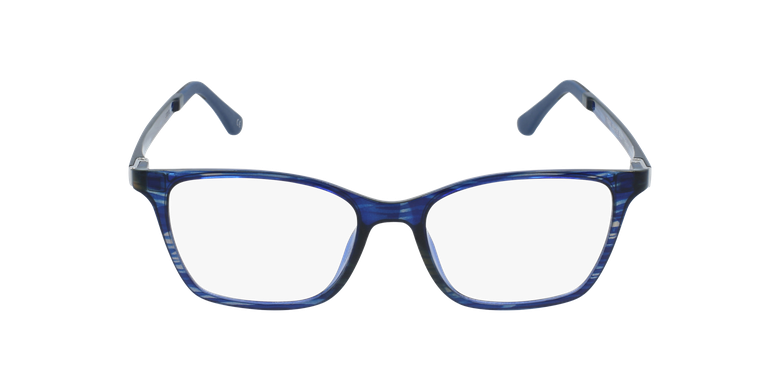 Lunettes de vue femme MAGIC 60 bleu/violet