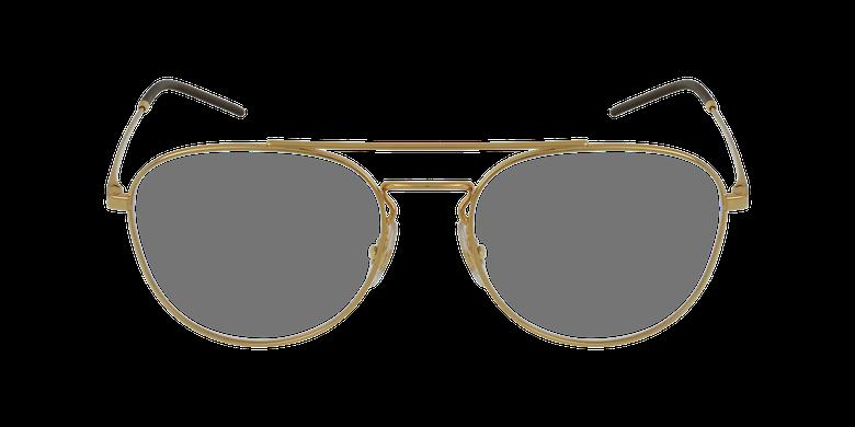 Lunettes de vue 0RX6414 doré