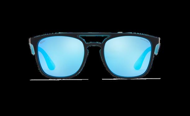 Lunettes de soleil OSTUNI POLARIZED noir/bleu - danio.store.product.image_view_face