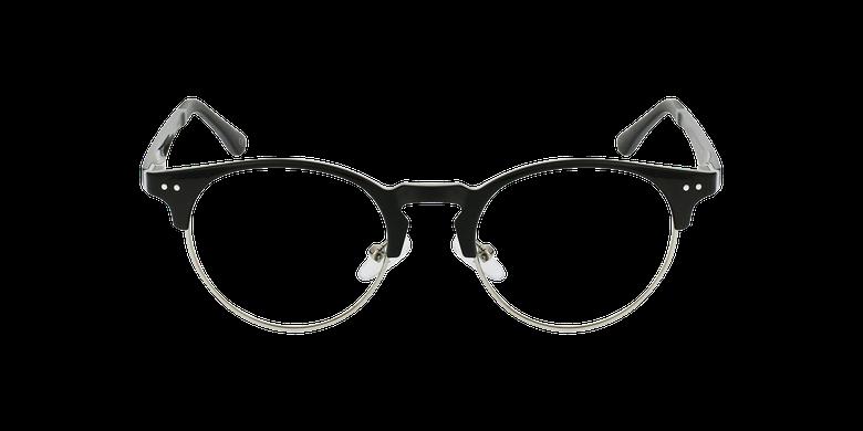 Lunettes de vue MAGIC 93 noir/argentéVue de face