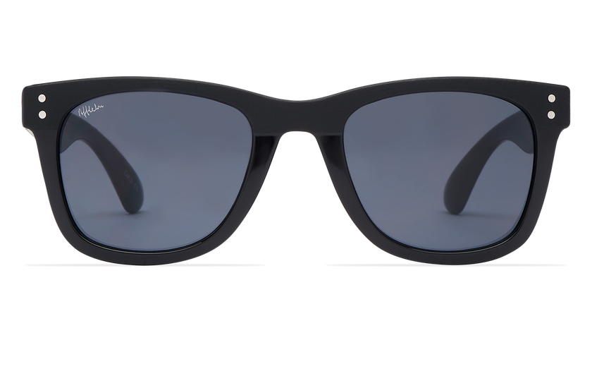 Lunettes de soleil enfant ANANEA noir - danio.store.product.image_view_face