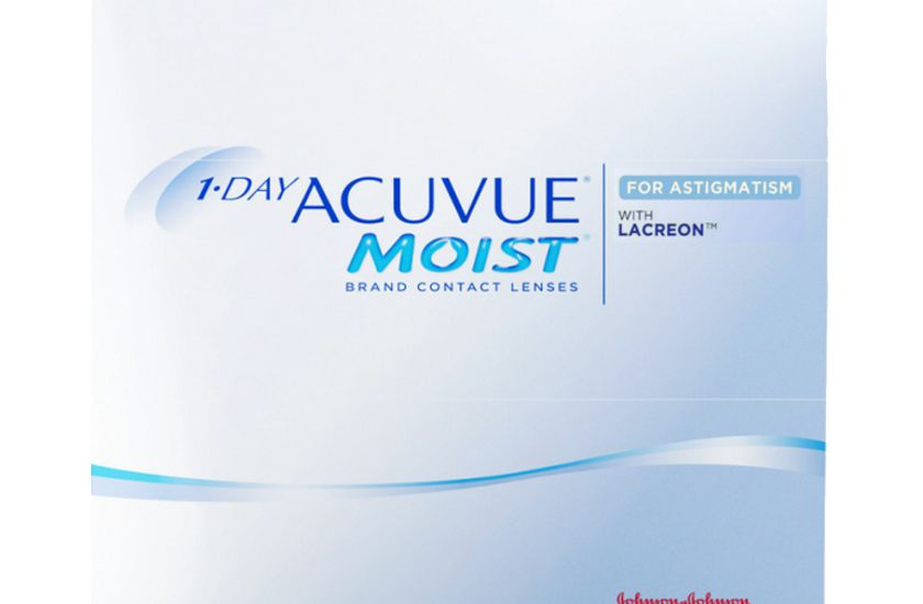 Lentilles de contact 1 Day Acuvue® Moist® for Astigmatism 90L - danio.store.product.image_view_face