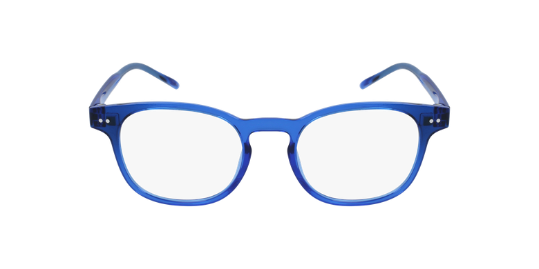 Lunettes de vue enfant MAGIC 50 bleu