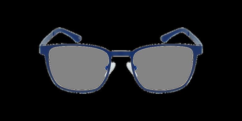 Lunettes de vue homme MAGIC 42 bleu