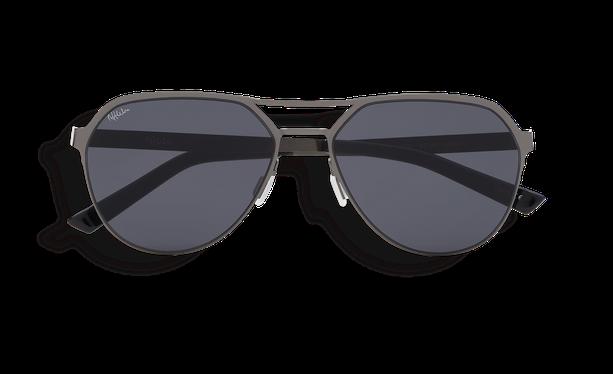 Lunettes de soleil homme DAYTONA gris - danio.store.product.image_view_face