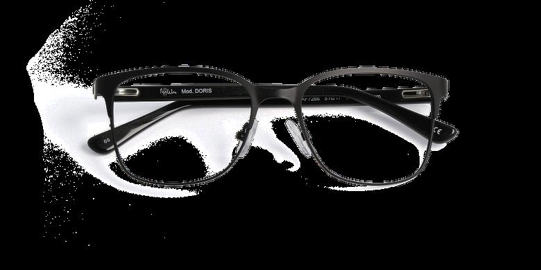 Lunettes de vue femme DORIS noir