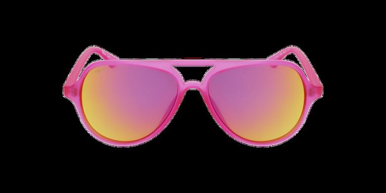 Lunettes de soleil enfant RONDA rose