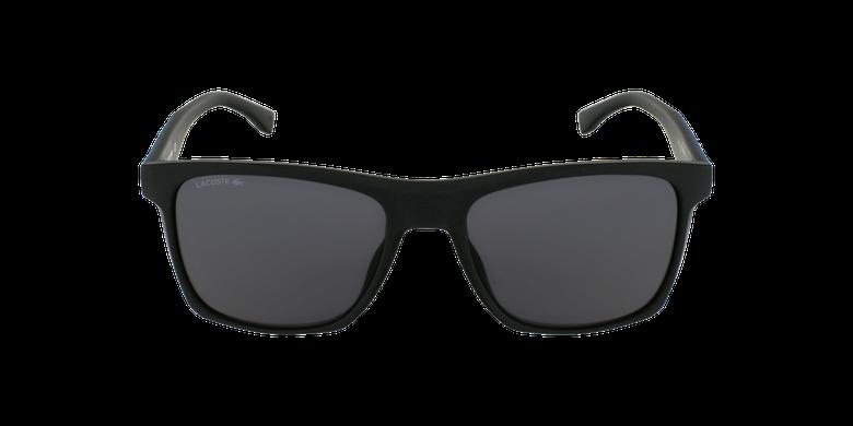 Lunettes de soleil homme L900S noirVue de face