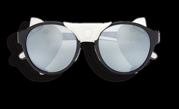 Lunettes de soleil femme FLOCON noir - danio.store.product.image_view_face