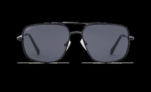 Lunettes de soleil homme PACHO noir - danio.store.product.image_view_face