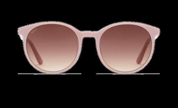 Lunettes de soleil femme JASMINE rose - danio.store.product.image_view_face