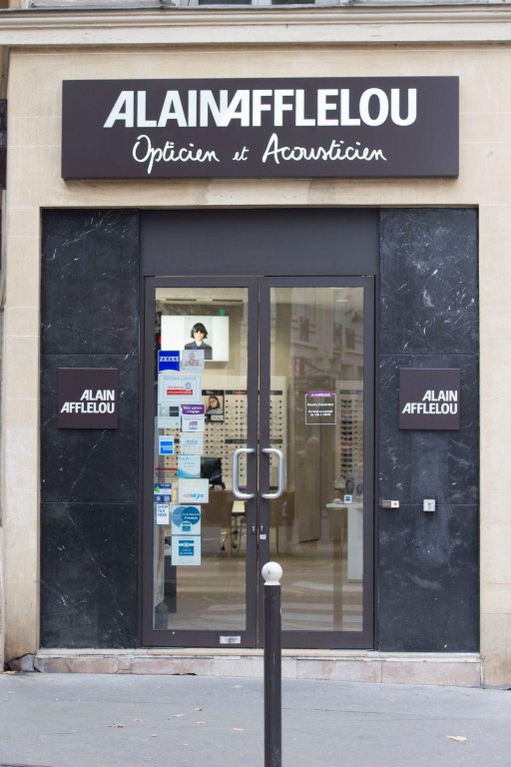 Jean Fontaine Afflelou 75016 Paris Rue La 112 De Opticien UGqVzpSM