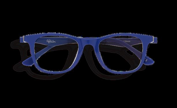 Lunettes de soleil enfant MAGIC 30 BLUEBLOCK bleu - danio.store.product.image_view_face