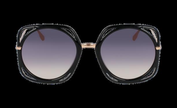 Lunettes de soleil femme DIORDIRECTION noir - danio.store.product.image_view_face
