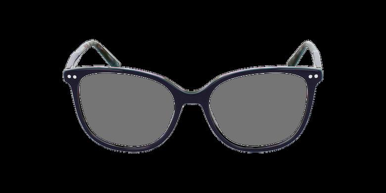 Lunettes de vue femme MOZART violet