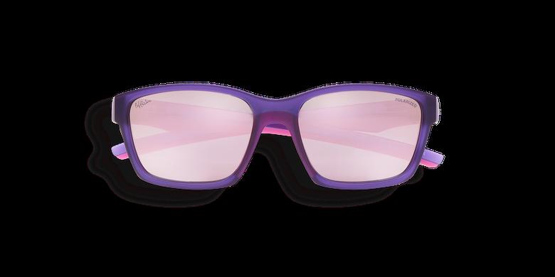 Lunettes de soleil enfant JOE violet