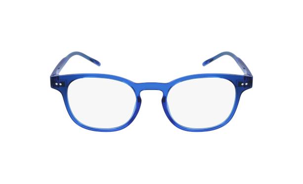 Lunettes de vue enfant MAGIC 50 BLUEBLOCK bleu - Vue de face