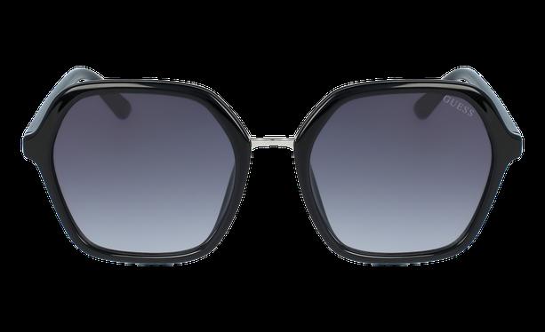Lunettes de soleil femme GU7557 noir - danio.store.product.image_view_face