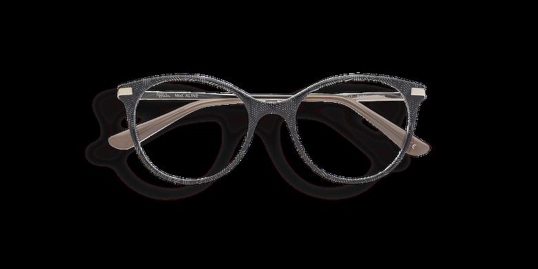 Lunettes de vue enfant ALINE noir