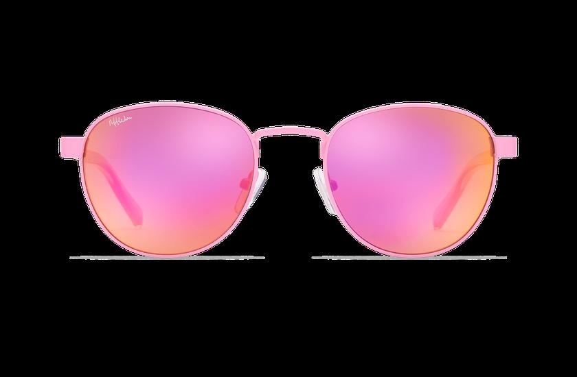 Lunettes de soleil femme FRUTTI rose - danio.store.product.image_view_face