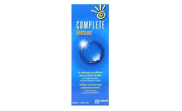 Complete Revitalens 360ml