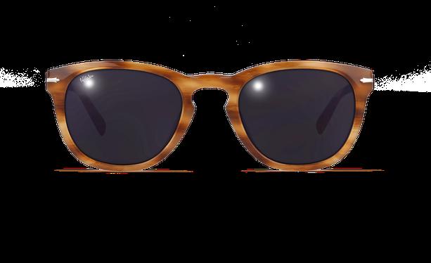 Lunettes de soleil homme WAKEFIELD marron - danio.store.product.image_view_face