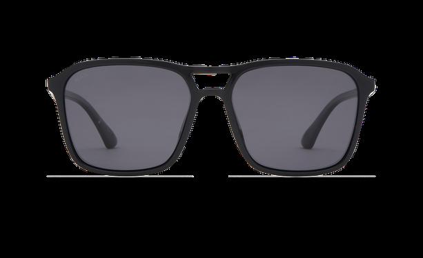 Lunettes de soleil homme TAVERIO POLARIZED noir - danio.store.product.image_view_face