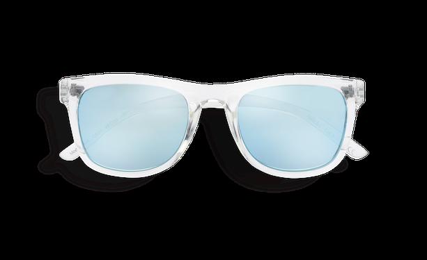 Lunettes de soleil enfant NERJA blanc - danio.store.product.image_view_face