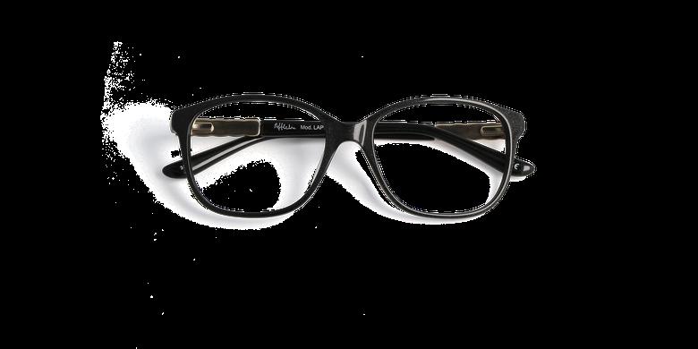 Lunettes de vue femme LAPIS noir