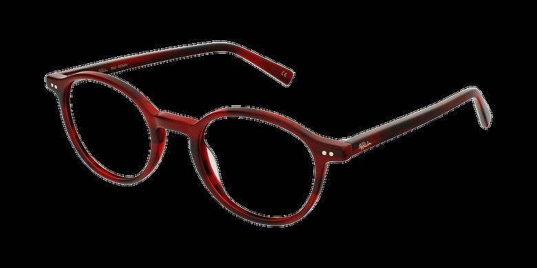Lunettes de vue homme RENAN rouge