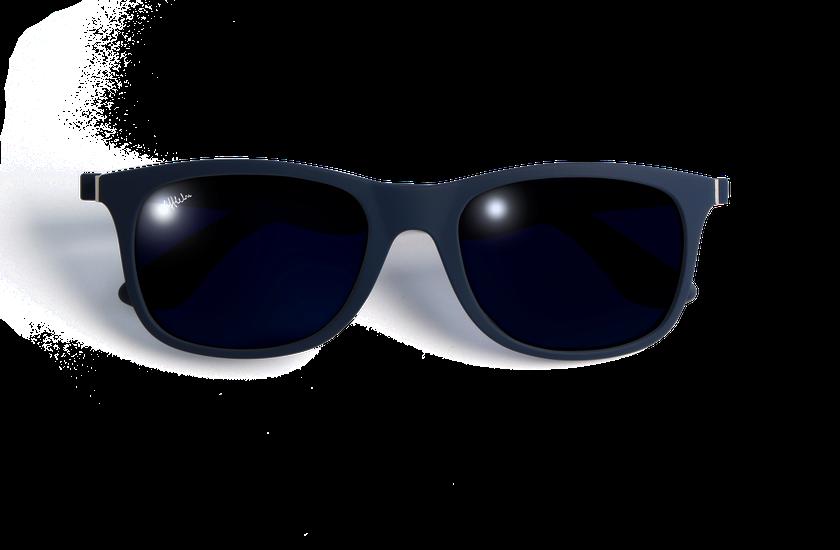 Lunettes de soleil homme AREZZO POLARIZED bleu - danio.store.product.image_view_face