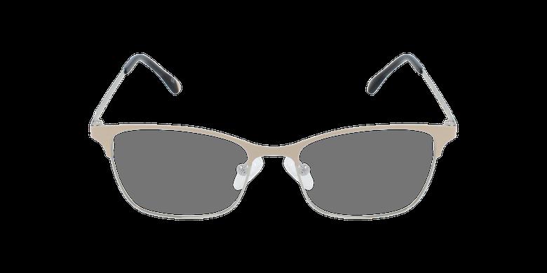 Lunettes de vue femme MAGIC 55 beige/argenté
