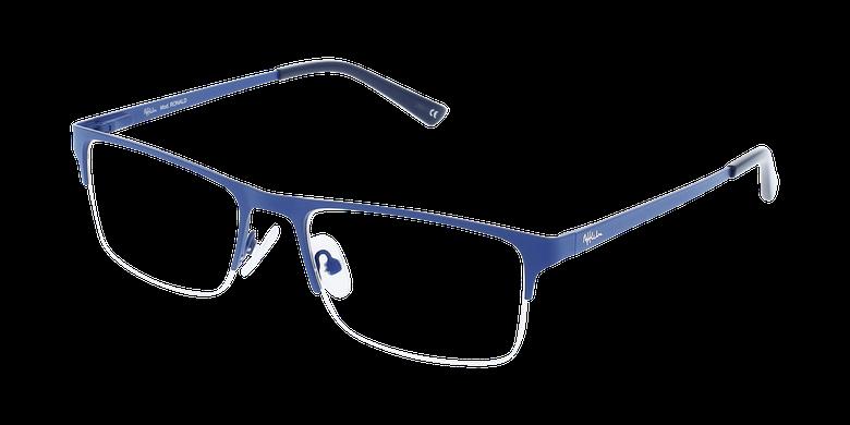 Lunettes de vue homme RONALD bleu