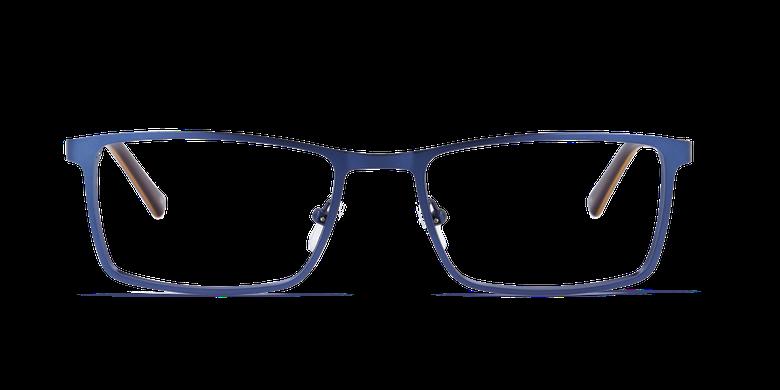 Lunettes de vue homme CHARLES bleu