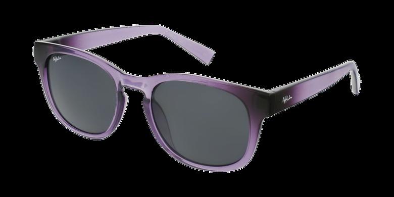 Lunettes de soleil enfant POROMA violet