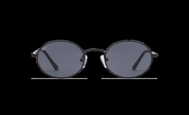 Lunettes de soleil SIEMPRE noir - danio.store.product.image_view_face