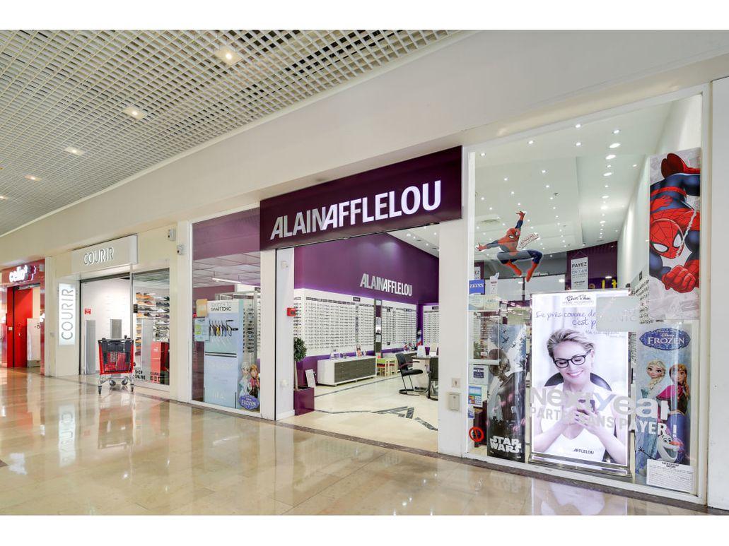 fef765a546 Opticien Afflelou VIGNEUX-SUR-SEINE - C.C. Valdoly - Auchan - 91270