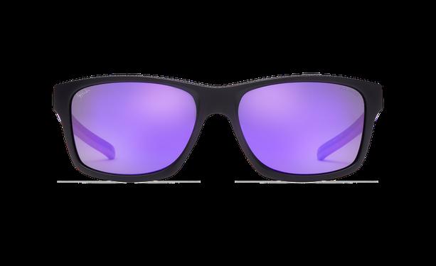 Lunettes de soleil femme JACKY noir/violet - danio.store.product.image_view_face