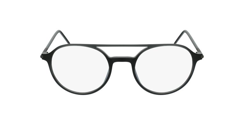 Lunettes de vue MAGIC 74 gris - Vue de face