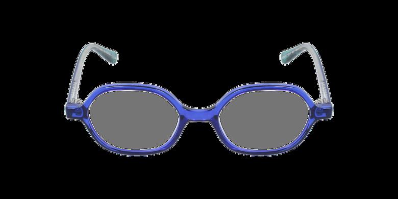 Lunettes de vue enfant RZERO20 bleu