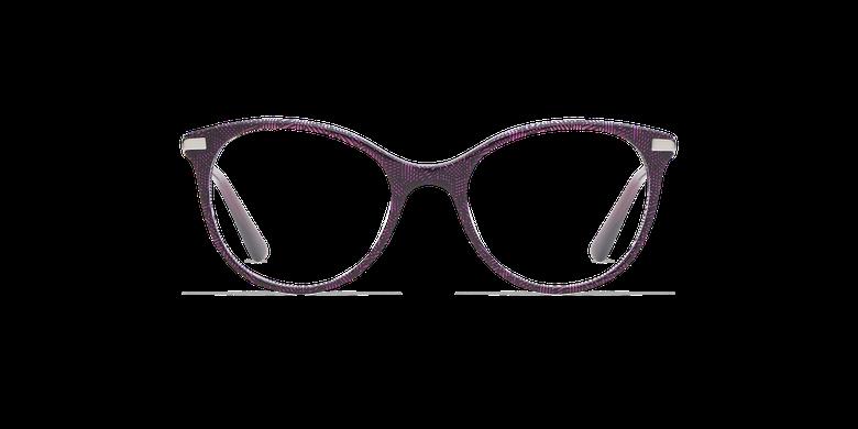 Lunettes de vue enfant ALINE violet