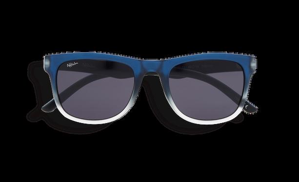 Lunettes de soleil enfant NERJA bleu - danio.store.product.image_view_face