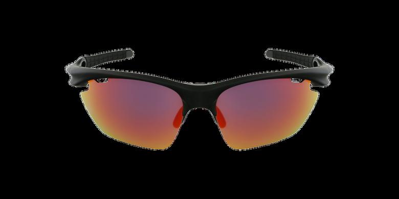Lunettes de soleil homme Tech-Run noirVue de face