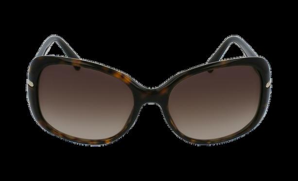 Lunettes de soleil femme CONCEPTUAL écaille - danio.store.product.image_view_face